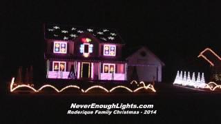 2014 - Yello - Jingle Bells