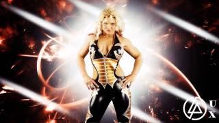 Beth Phoenix 2nd WWE Theme -
