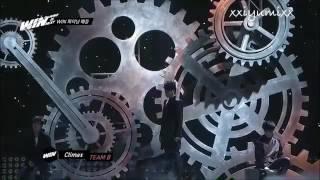 WIN: TeamB iKON Climax 日本語字幕(カナルビ)