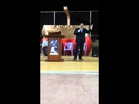 testemunho do levita - Leonardo de jesus
