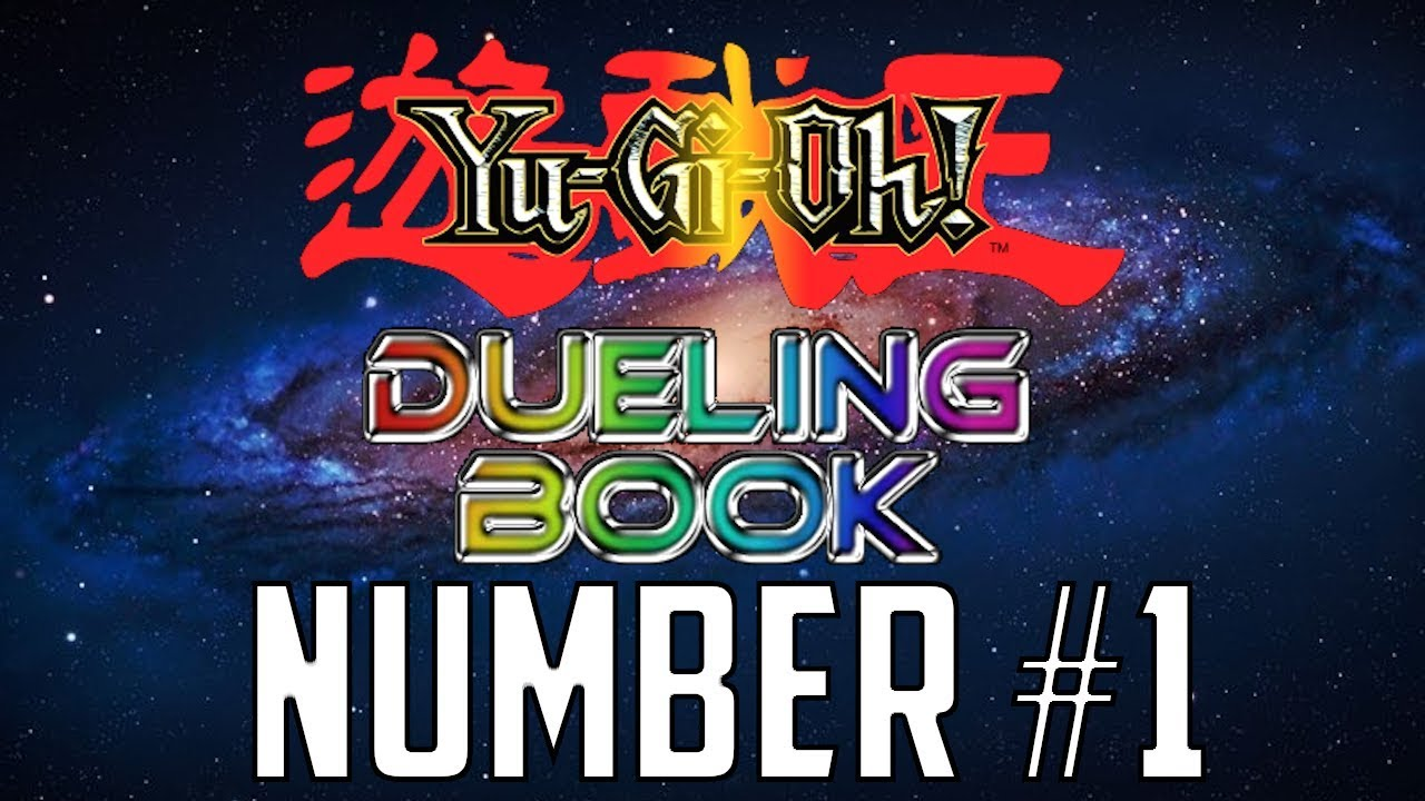 What it takes to be #1 on Duelingbook!(Salamangreat Deck)