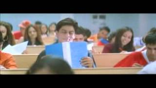 SRK - Моя прекрасная леди