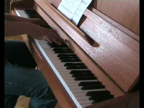 Download Youtube: Me playing Stegman's Concerto from