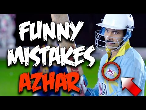 Everything Wrong With Azhar Movie | Emraan...
