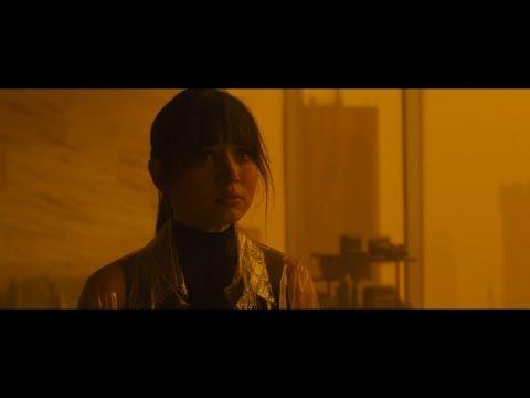 Blade Runner 2049 - Joi Death Scene