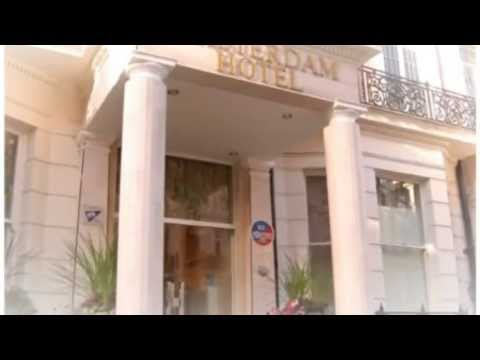 Family Room Hotel! Book Single, double, Twin or Triple room - Amsterdam Hotel London