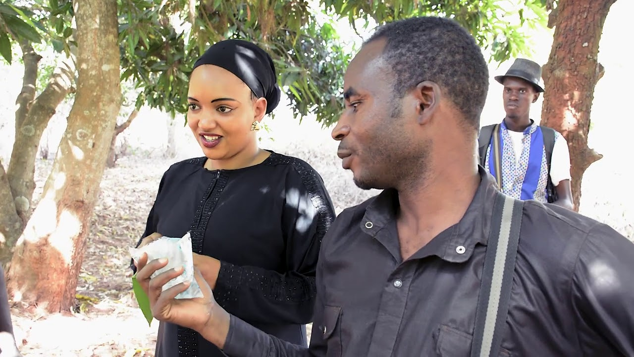 Download Foulbe movies FULANI COMEDIE
