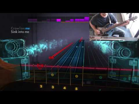 Rocksmith   Rob Zombie - Living Dead Girl [Bass Guitar]