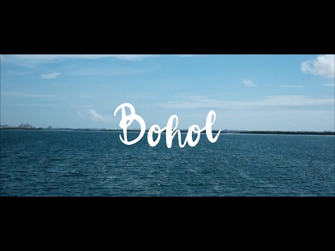BOHOL 2017 | Philippines ( Day Tour Travel )