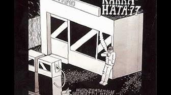 Kakkahätä-77 -  Kemiallinen toppatakki