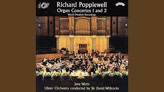 Organ Concerto No. 2 In F Major: Adagio - Andante Pomposo