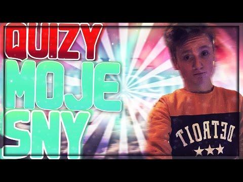 #2 Quizy : Moje Sny !!?