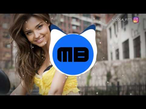Bounce   Baby K - Voglio Ballare Con Te ft. Andrés Dvicio (Lexio & Samuele Sambasile Remix)