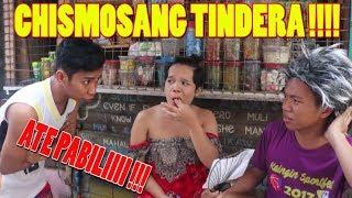 Mga EKSENA sa TINDAHAN (Ang TINDERA at MAMIMILI)   TALAK NG TAON #15