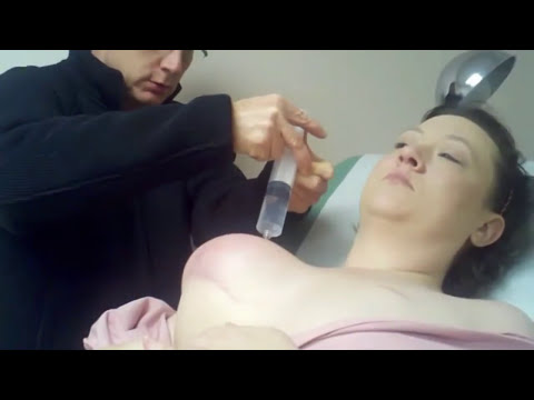 cara membesarkan payudara / membesarkan buah dada