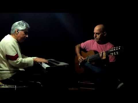 WANDERLEY SIMOES & MARIO EUGENIO - GAROTA DE IPANEMA TOM JOBIM