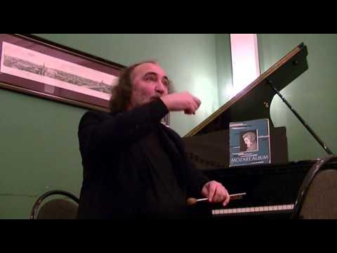 Музыкальные сказки для студентов и взрослых Малер 2 симфония (Клемперер) ВШЭ 26 11 2011  и др