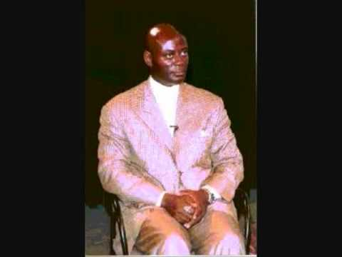 Dr. Khalid Abdul Muhammad - His Last Lecture - Last Speech - YouTube