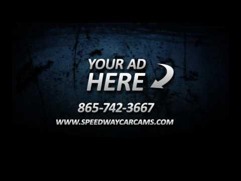 #7 Derik Duggan - Kajun Mini Stock - 2-18-17 Winchester Speedway - In-Car Camera