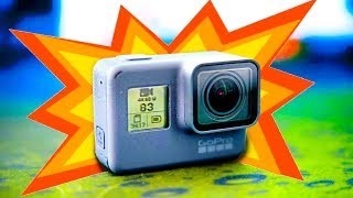 GoPro 6 ЛУЧШАЯ экшн камера?
