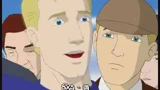 The Story of Eric Liddell   with sinhala subtitles Part #4