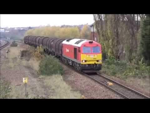 The ANWP Rail Video Diary Episode 85