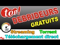 [Tuto] TOP DEBRIDEURS GRATUITS 2017 | Téléchargement / Streaming / Torrent