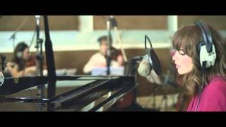 Gabrielle Aplin - Alive (Studio Session)