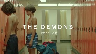 THE DEMONS Trailer | Canada's Top Ten Film Festival 2015
