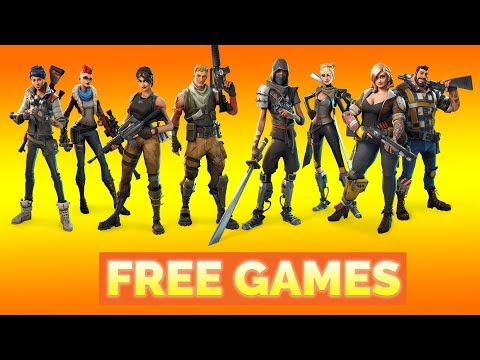 Get a Free Game Every Two Weeks on the Epic Games Store