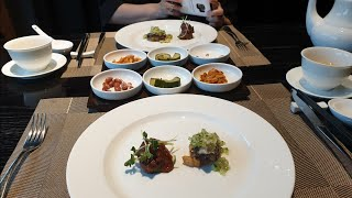 5성급호텔 중식당의맛은…