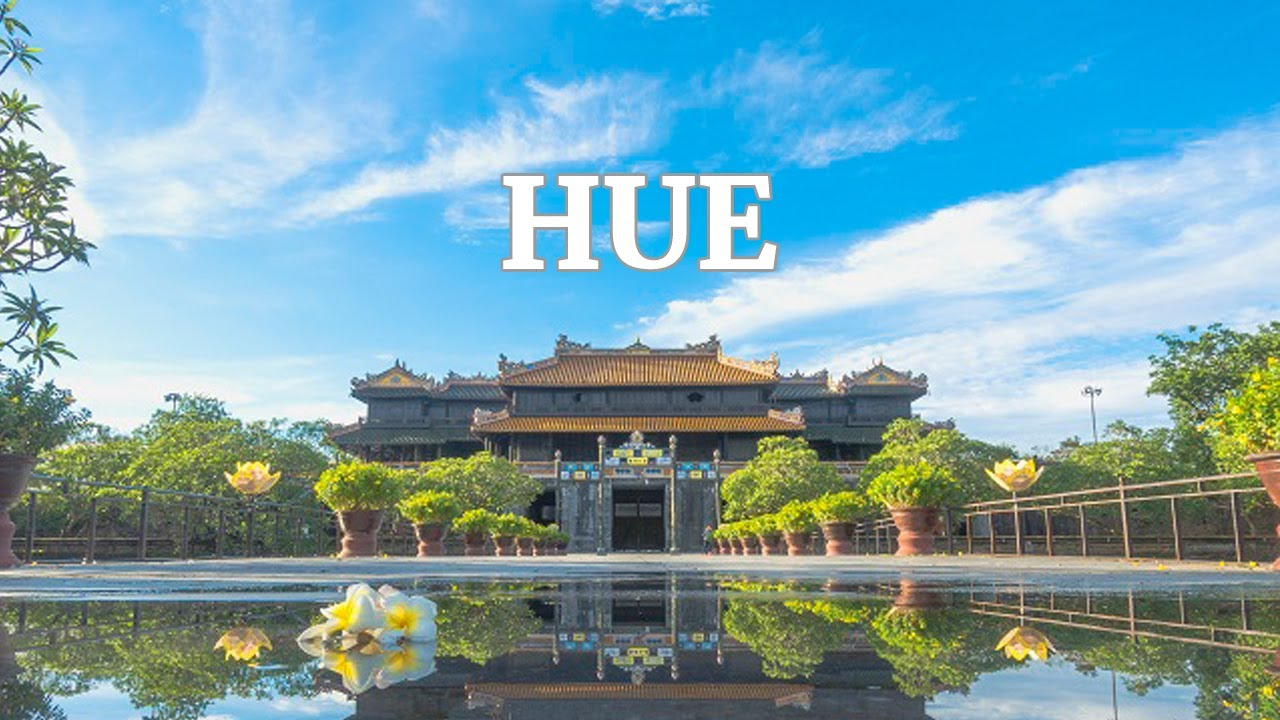 Best places to visit in Hue | Destination Vietnam Travel and Events