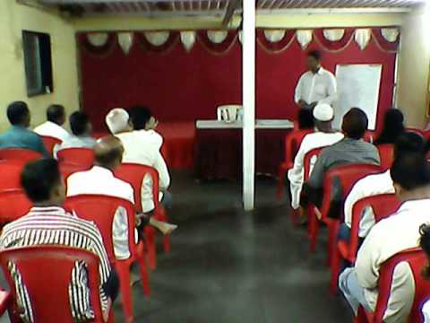 atrocity seminar day 3
