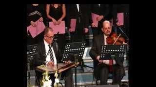 Suz-i Dil Saz Semaisi-Fahri Kopuz ve Sedat Öztoprak bestesi