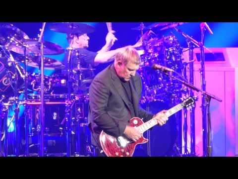 """""""Animate"""" Rush@Wells Fargo Center Philadelphia 6/25/15 R40 Tour"""