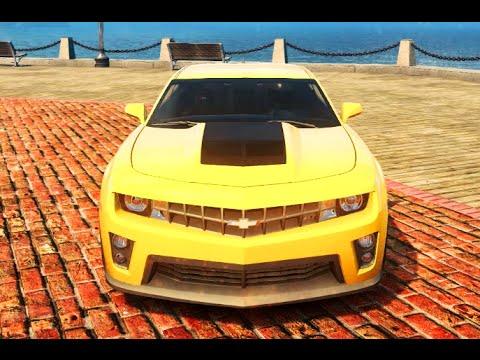 Мультик про машинки Гонки на Ауди Порше Шевроле Игра Need for Speed