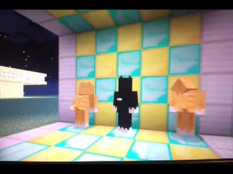 Bubble Butt Minecraft Edition thumbnail