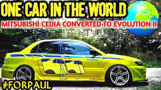 One Car In The World   Tribute To Paul Walker   Modified Cars   Project Paul