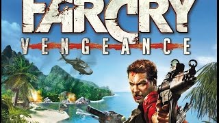 Far Cry Vengeance Review