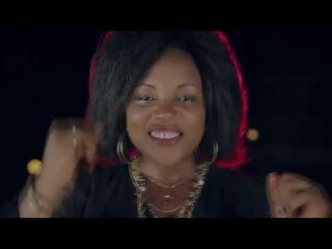 CHRISTINA SHUSHO MPYA #UMENIFANYA NING'ARE HIP HOP VERSION COVER(MNENE MAKWETA)