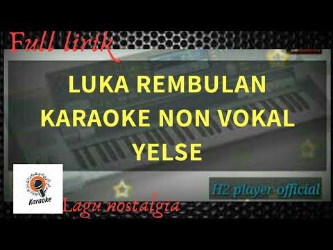 luka-rembulan-~-versi-dut-band-||-yelse-||-korg-pa500||-full-lirik