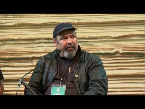 Writers Panel: Melbourne Conversations at the Melbourne Indigenous Arts Festival, 2012