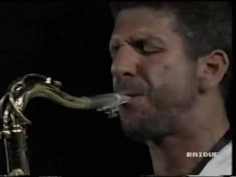 1992   Mike Stern, Bob Berg   Rocccella Jonica Jazz
