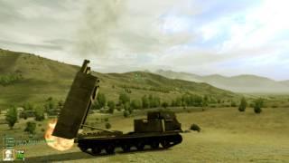 Arma 2 Operation Arrowhead Artillery Tutorial
