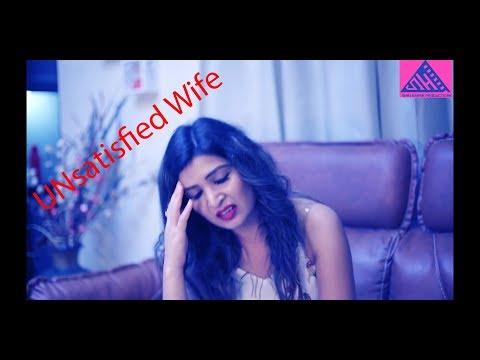 "Unsatisfied wife    friend se kiya share   Kissey pati patni ke"" Episode5)   Comedy  "