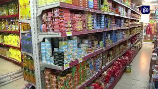 صناعة الأردن تدعو الحكومة الى عدم رفع نسب الضريبة على المواد الغذائية - (12-11-2017)