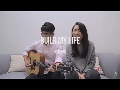 Guitar Tutorial: Build My Life By Housefires