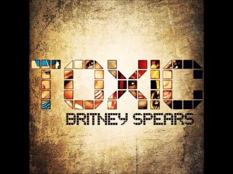 Britney Spears Toxic  Audio