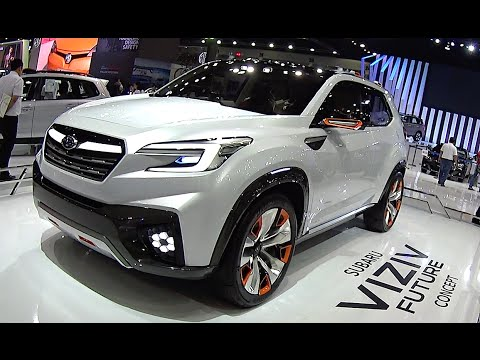 2018 subaru tribeca. perfect tribeca subaru tribeca 2017 2018  viziv future concept 2016 2017 throughout subaru tribeca r
