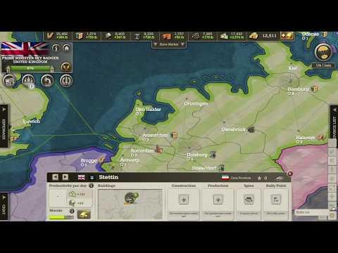 Call of War 1942 Basics